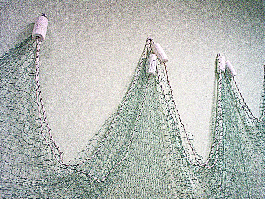 рыболовные снасти невода сети