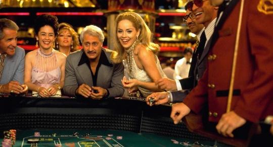 Драма казино казино с игровым автоматом resident evil