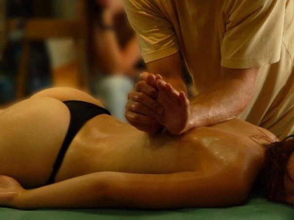 массаж онлайн бесплатно фото