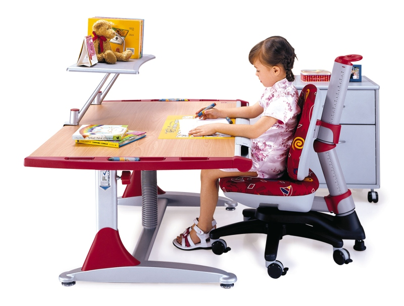 компьютерный стол для ребенка