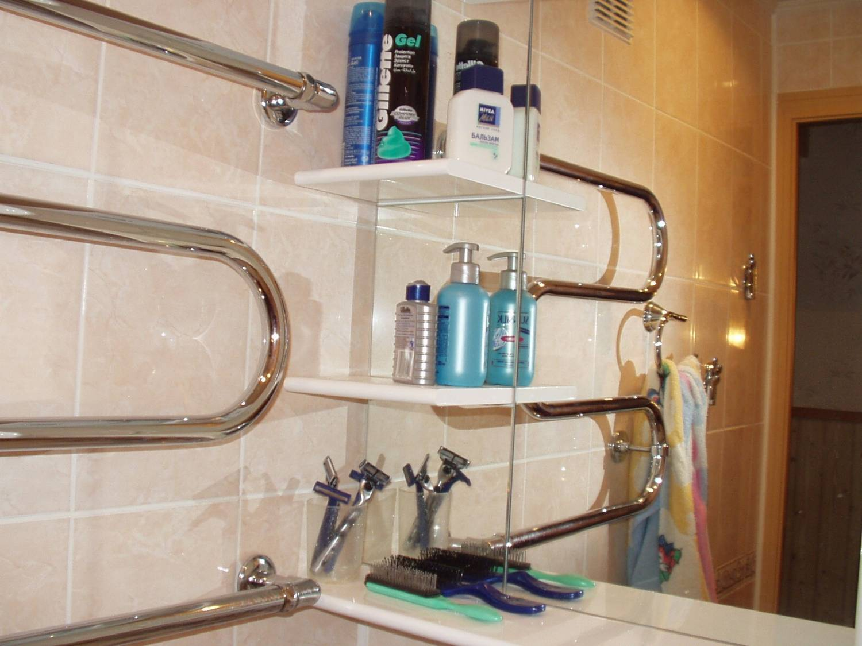 Как правильно выбрать полотенцесушитель для ванной по размерам