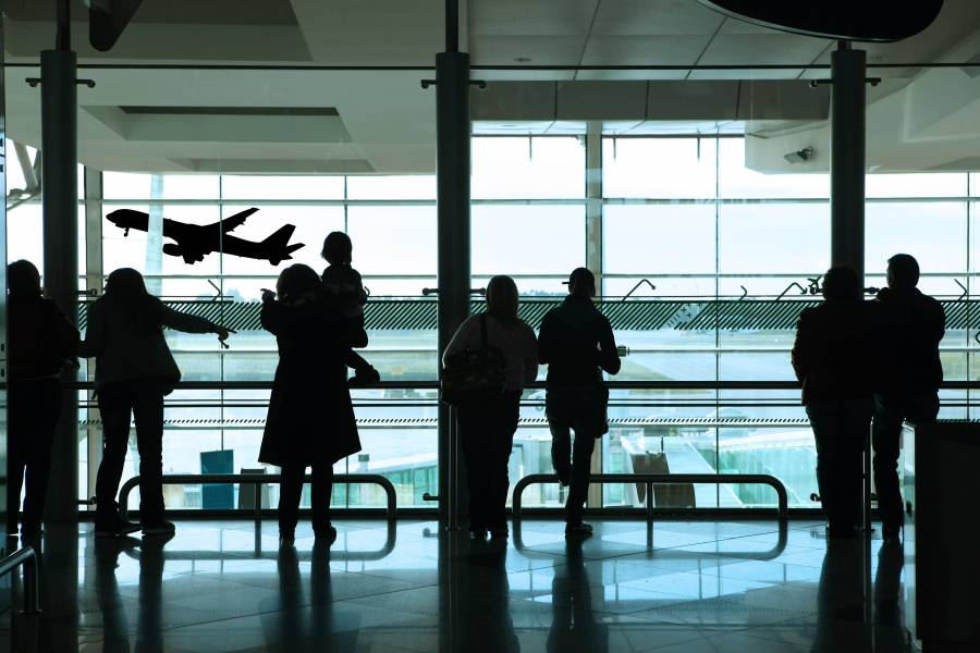 Латвийцы приезжают домой для прохождения лечения