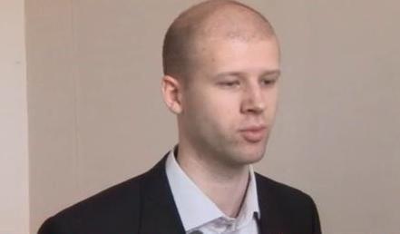 Евро суд запретил выдачу США Дениса Чаловского