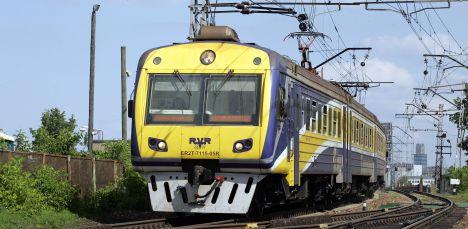 Э-талоны в электричках Риги требует доработки