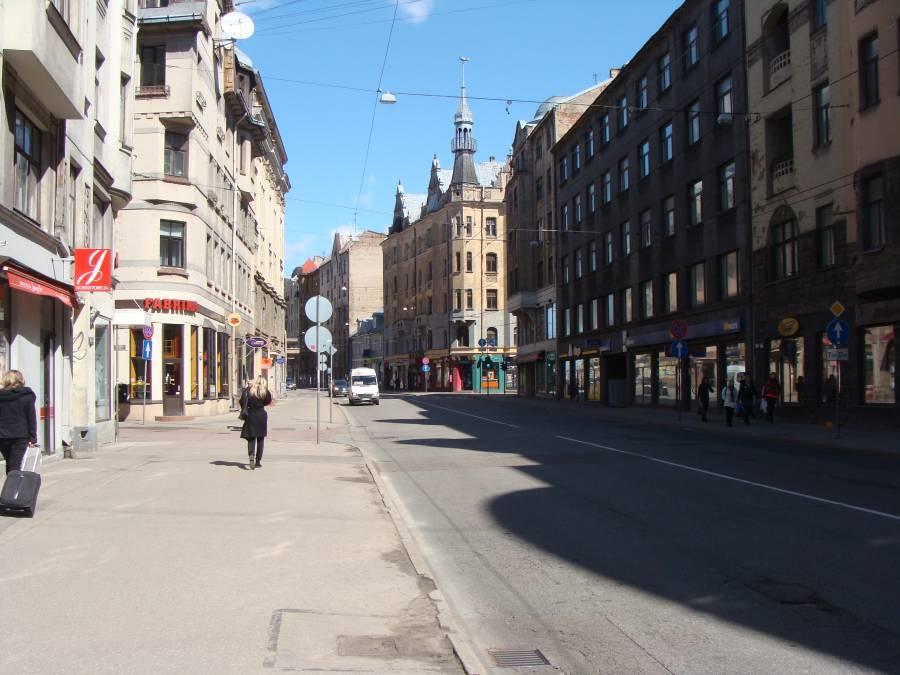 Иностранцы получают вид на жительство благодаря своим вложениям в недвижимость Латвии