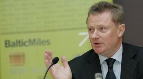 Бертольд Флик намерен получить компенсацию от airBaltic