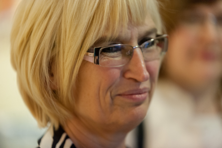 Медицина в Латвии: Цирцене проводит реформу в больницах