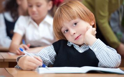 Школы делают различные махинации с покупками тетрадей