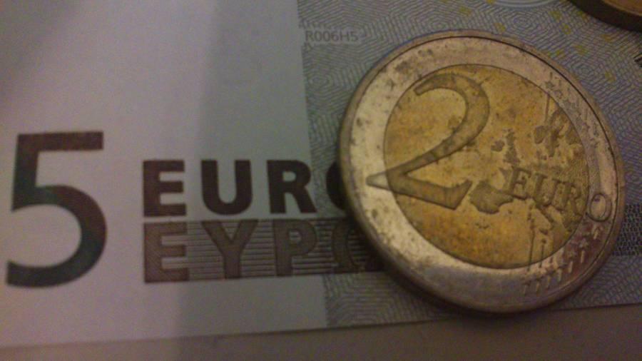Начальные комплекты евро можно приобрести с 10 декабря