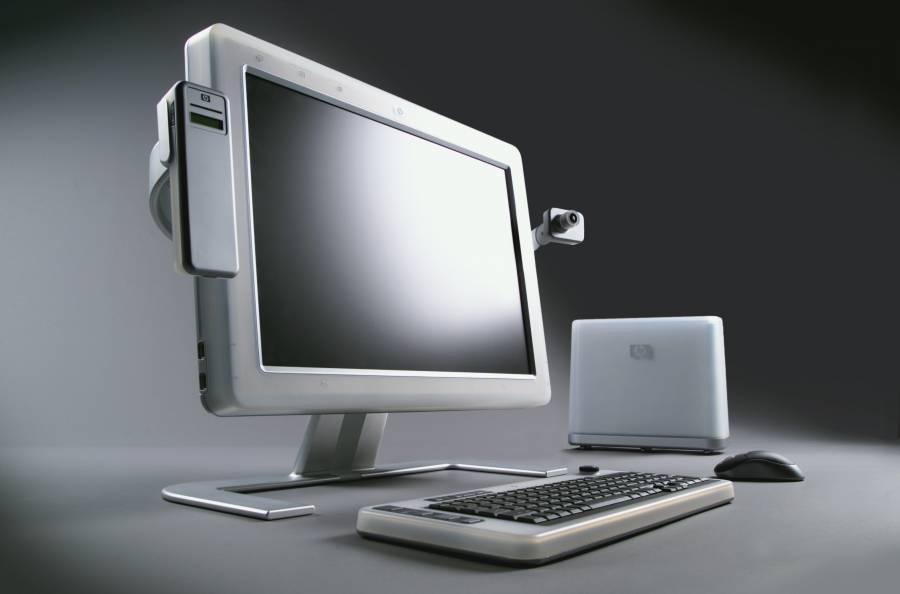 Компьютерная техника для Рижской думы