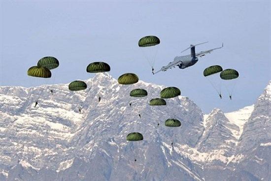 Американские военные пробудут в Латвии до конца года