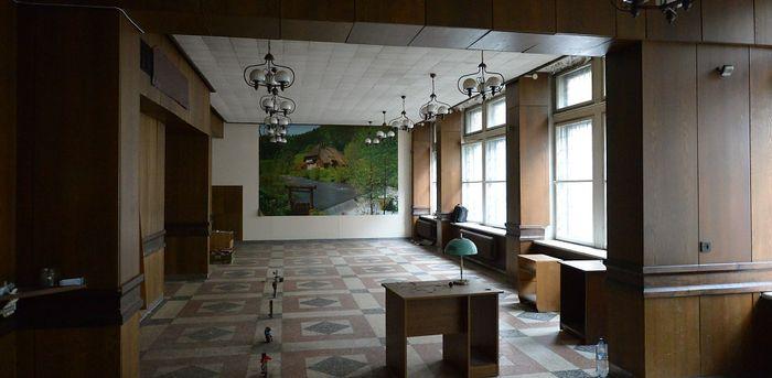 В Риге пройдет выставка