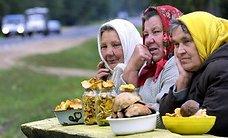 Численность населения Латвии сократилась на 18%