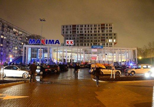 Новый руководитель «Maxima Latvija» повысит зарплаты и улучшит условия труда