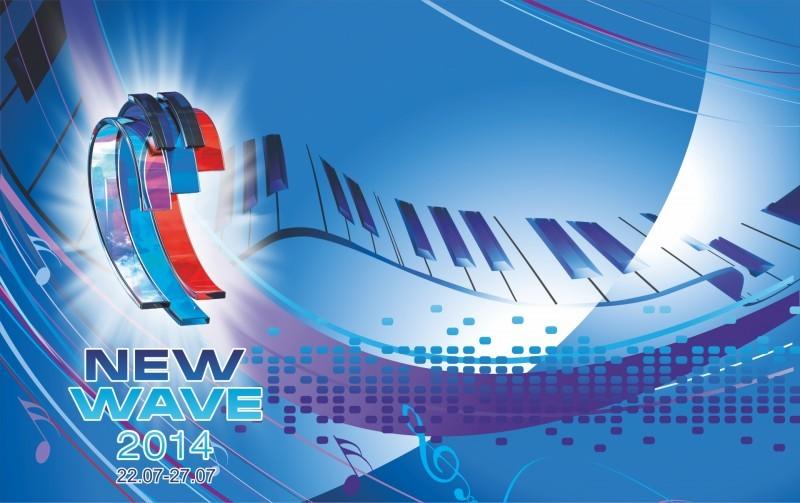Стали известны имена участников, котрые выступят в финале Новой Волны 2014 года