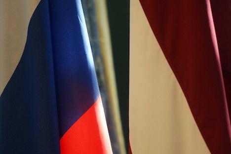 Латвию, возможно, ожидает экономический крах