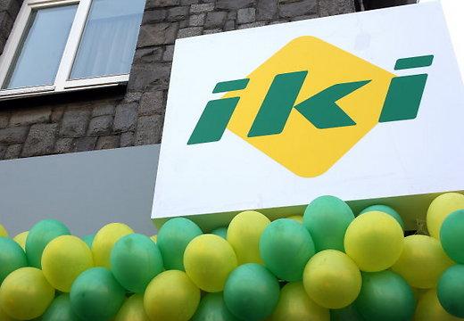 Торговая сеть латвийского миллионера подготовила большие перемены в современных магазинах Iki