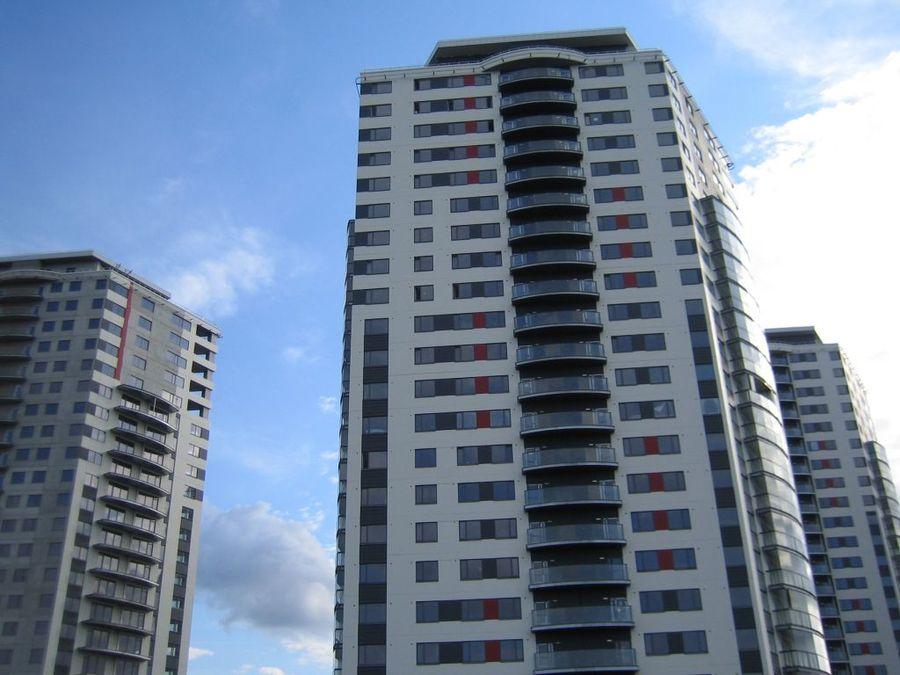 Жители Латвии ожидают подорожания цен на недвижимость