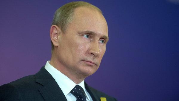 Путин использует Латвию для проверки НАТО