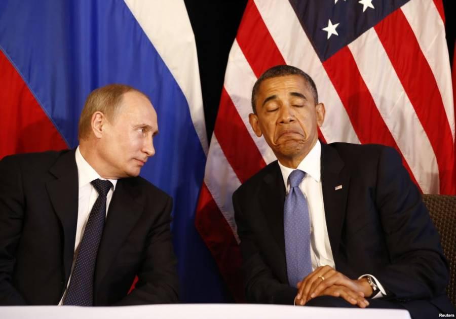 Обама озвучил список новых сан...