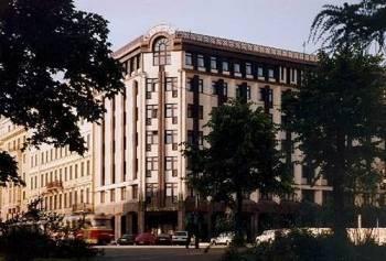 За 13,2 млн. евро продан комплекс бывшего Hotel de Rome