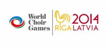 В Риге пройдет Всемирная Олимпиада хоров 2014