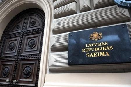 Министерство иностранных дел России недовольно латвийскими законами
