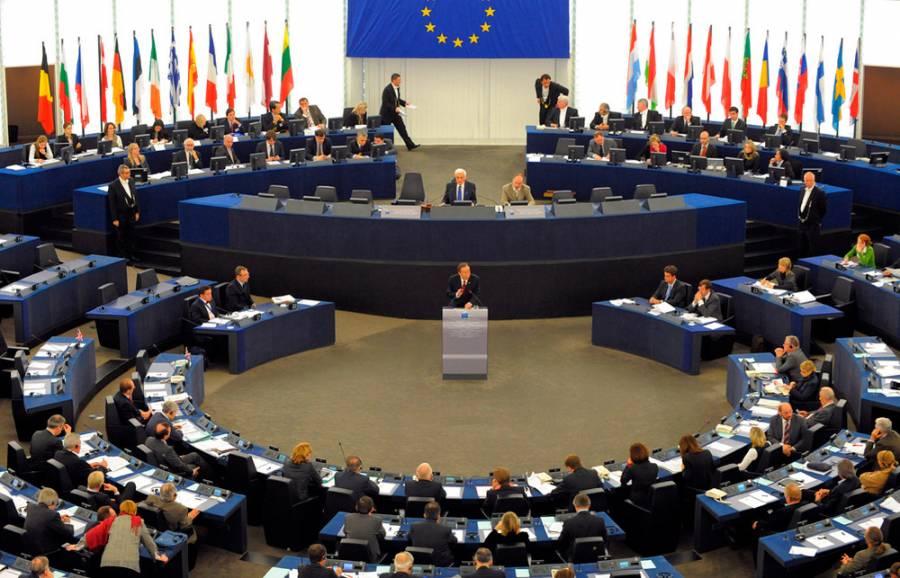 Лембергс предлагает реформировать Европарламент