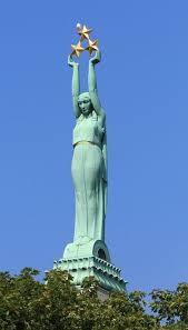 Латвия празднует 24ю годовщину своей независимости