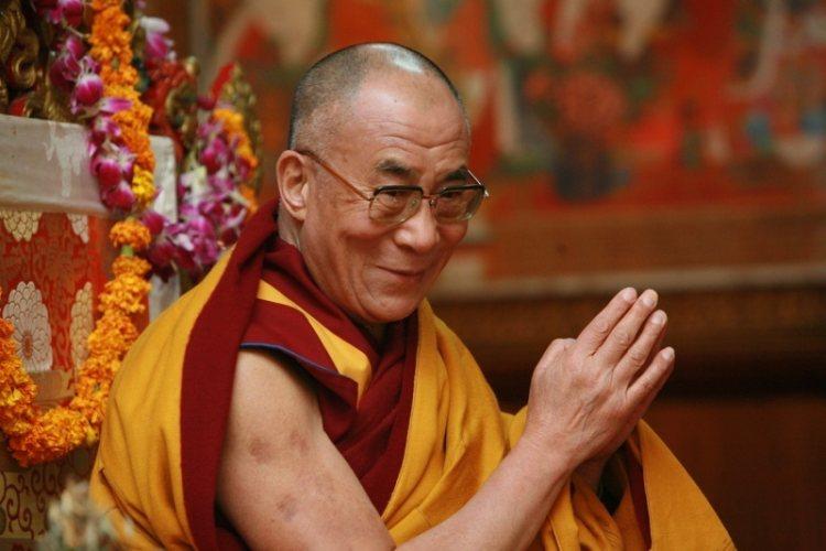 Далай-Лама проведет учения среди буддистов в столице Латвии