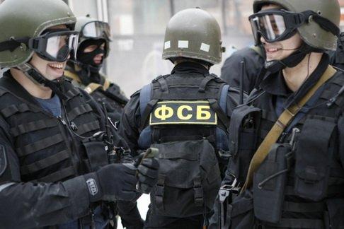 Российские спецслужбы тайно изучают Латвию