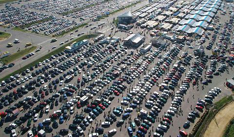 Торговцы поддержанными автомобилями скрывают за красивым внешним видом «груду металлолома»