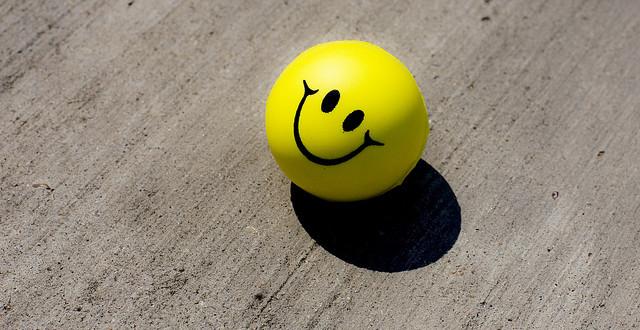 Исследования показали, что в Латвии стало больше счастливых людей