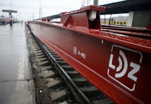 Латвия обсудила с Китаем возможные условия по ж/д грузоперевозкам