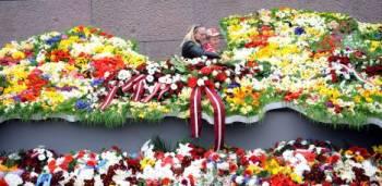В день восстановления Независимости Латвии в Риге пройдет ряд праздничных мероприятий