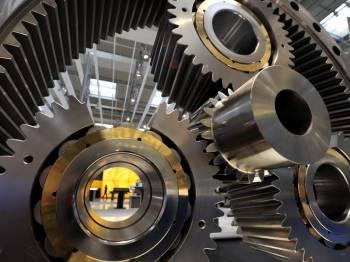 Предприятия машиностроения и металлообработки снизят объёмы производства на 10%
