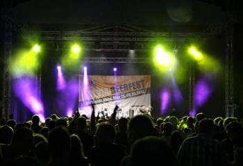 Не пропустите Beerfest в Риге