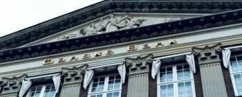 Один из иностранных банков в Латвии терпит убытки из-за ипотеки
