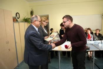 Рижские студенты получают стипендию мэра Москвы