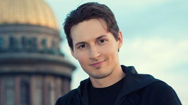 Павел Дуров не хочет возвращат...