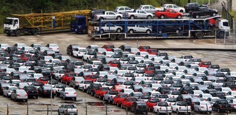 В каждом четвертом автомобиле в Латвии наблюдаются проблемы с управляемостью
