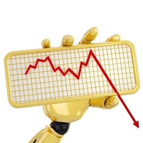 Пол Крупман предположил возможную угрозу дефляции стран ЕС