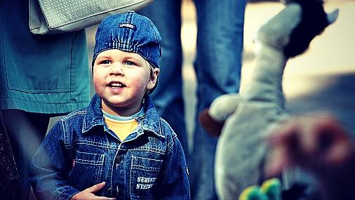 Все больше латвийских сирот усыновляется американцами