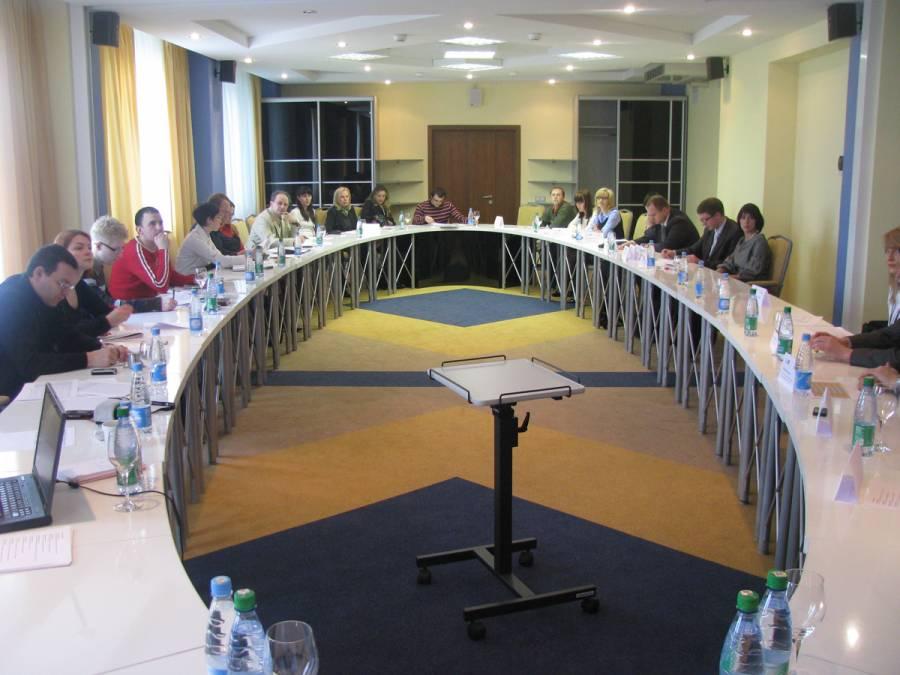 Страны Балтии на пути к созданию комиссии для обеспечения безопасности общественности