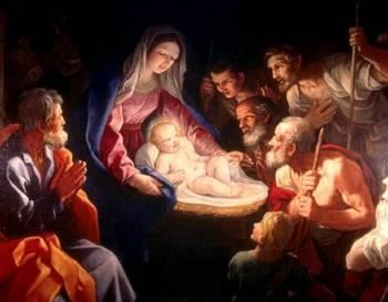 Православному Рождеству дадут статус официального праздника не раньше января