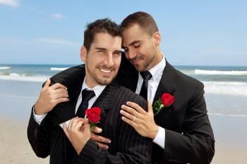 Фото к новости Однополые браки не будут узаконены в Латвии