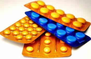 Латвийцы много переплачивают за лекарства, купленные в аптеках