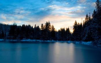 В Латвии начался период повышенной опасности на водоёмах