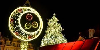 Каждый пятый житель Латвии планирует праздновать рождественские праздники