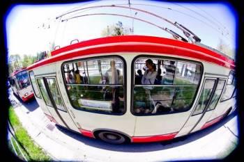 31 декабря и 1 января весь общественный транспорт будет бесплатным